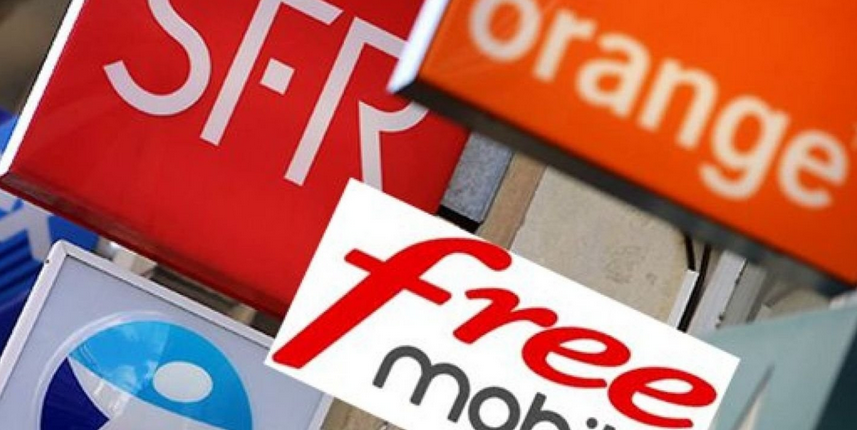 forfait mobile free sosh b&you orange