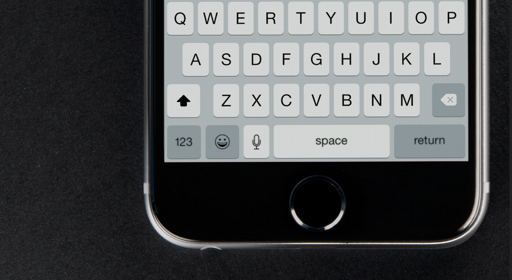 Clavier Iphone Guide Complet Et Toutes Les Astuces